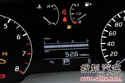 仪表盘常见五种故障指示灯解读 新手必看