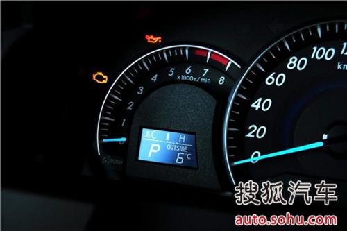 【水温过高易伤发动机 注意观察水温表】南阳威佳汽车