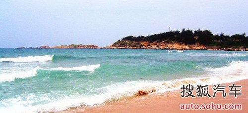 携手东风南方走进红海湾遮浪半岛两天游